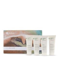 輕型護膚套裝 - 混合性和油性肌膚
